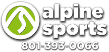 Alpine Sports | Ski Shop & Ski Rental near Snowbasin, Powder Mountain, Ogden Utah
