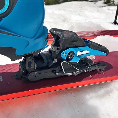 Ski Binding Services