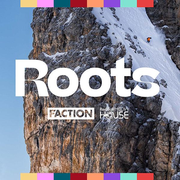 Faction Ski Movie Night